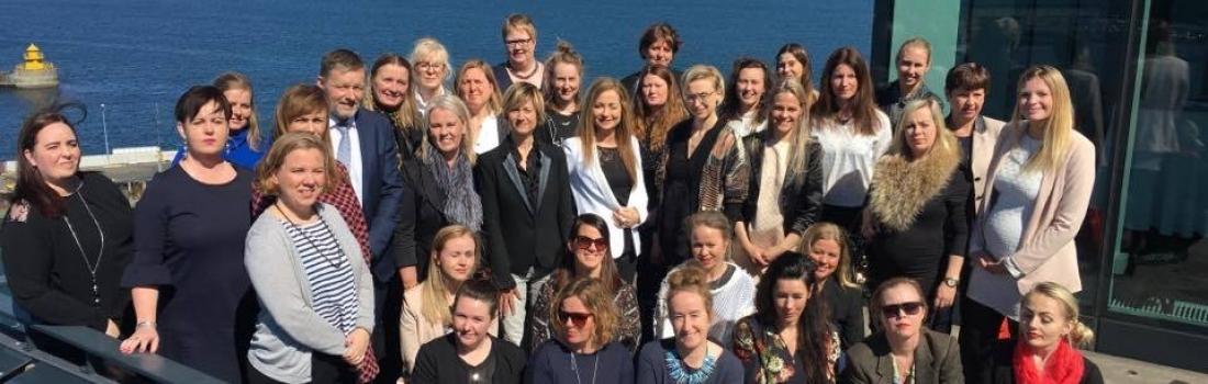 Styrkjum til atvinnumála kvenna úthlutað